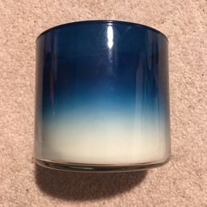 "Bath & Body Works 3-Wick ""Black Sands"" Candle"